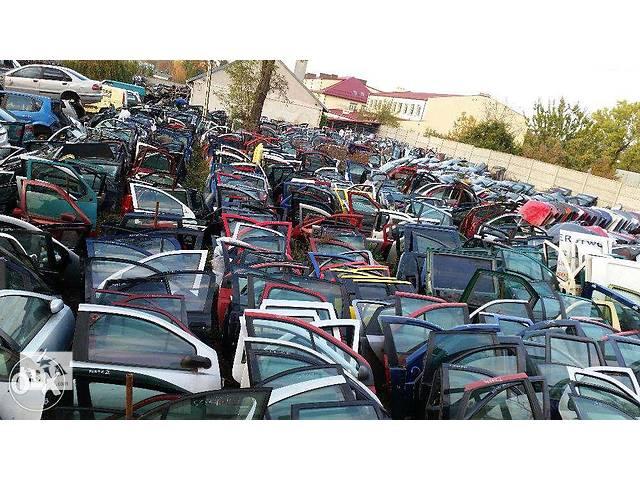 купить бу НАЙНИЖЧА ЦІНА… ОРИГІНАЛ… ГАРАНТІЯ …  Дверь передняя для легкового авто Seat Toledo в Ивано-Франковске