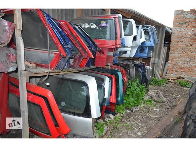 НАЙНИЖЧА ЦІНА… ОРИГІНАЛ… ГАРАНТІЯ…Крышка багажника для легкового авто Seat Ibiza- объявление о продаже  в Ивано-Франковске