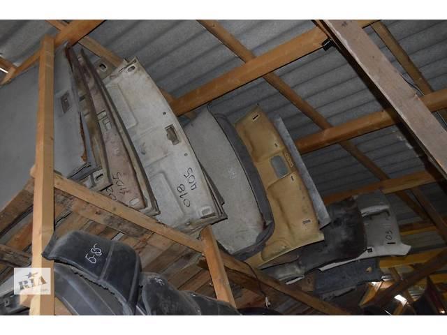 бу  НАЙНИЖЧА ЦІНА… ОРИГІНАЛ… ГАРАНТІЯ … Потолок для легкового авто Mercedes Vito в Ивано-Франковске