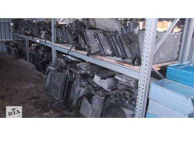 Найнижча Ціна… Оригінал… Гарантія… Радиатор интеркуллера для легкового авто Mercedes Vito- объявление о продаже  в Ивано-Франковске