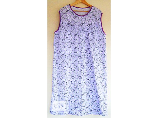 купить бу Ночные рубашки женские 100% хлопок в Александрие