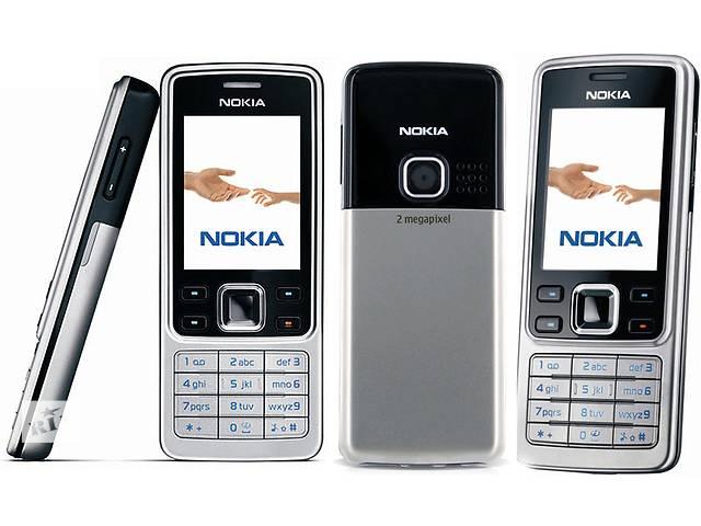 купить бу Nokia 6300 Финская сборка!Стильный и надежный!Качество гарантируем в Киеве