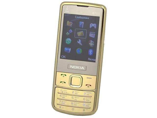 бу Nokia 6700 в Киеве