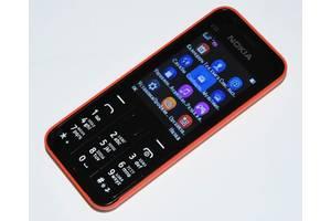 Новые Мобильные на две СИМ-карты Nokia