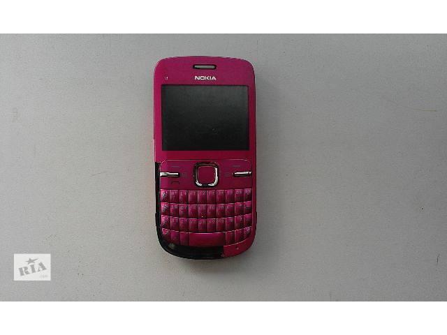 бу Nokia c3-00 в Виннице