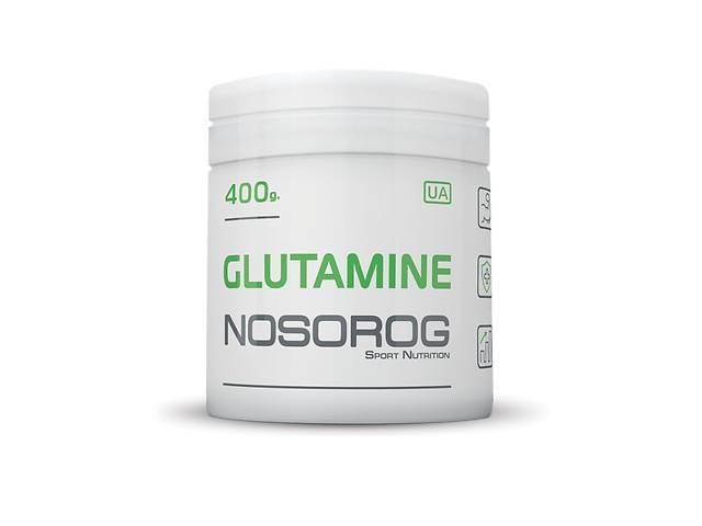 продам NOSOROG Glutamine (200 грамм/400грамм) бу в Киеве