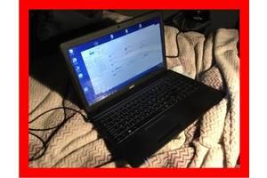 б/у Игровые ноутбуки Acer
