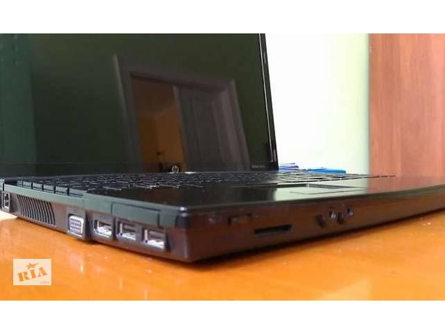 Европа ноутбук HP 2ядра 4гб озу 250гб)сост.хор) Игры)Работа)- объявление о продаже  в Кременчуге