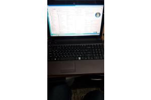 б/у Ноутбуки мультимедийные центры Acer Acer Aspire 5552