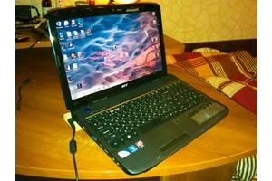 б/в Ноути для роботи та навчання Acer Acer Aspire 5738
