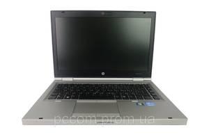 Ноутбук Hewlett Packard EliteBook 8470P Core i5 3320M 8GB RAM 120GB SSD