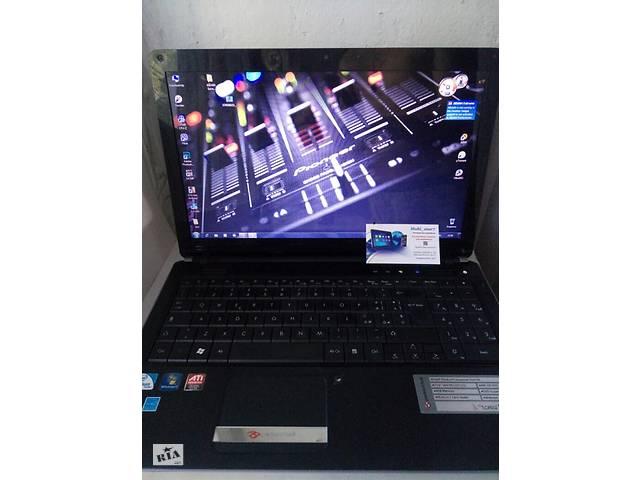 купить бу Ноутбук Packard bell L11 в Хмельницком