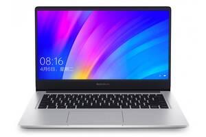 Ноутбук Xiaomi RedmiBook 14 i3 8th 4/256Gb Silver (JYU4136CN)