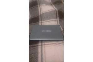 б/у Ноутбуки для простых задач Toshiba Satellite C660