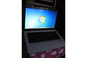 б/у Ноутбуки мультимедийные центры HP (Hewlett Packard)