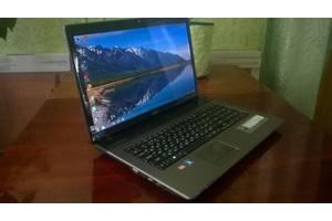 б/в Ігрові ноутбуки Acer Acer Aspire 7560