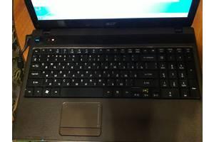 б/в Ноути для роботи та навчання Acer Acer Aspire 5253