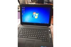 б/у Ноуты для работы и учебы Dell Dell Latitude E5420