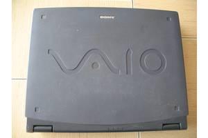 б/у Ноутбуки Sony Toshiba F series