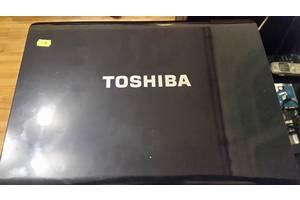 б/у Ноутбуки Toshiba