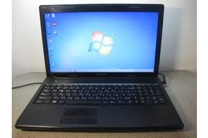б/у Ноутбуки Lenovo Lenovo IdeaPad G575