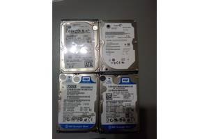 б/у SSD-накопители для ноутбуков