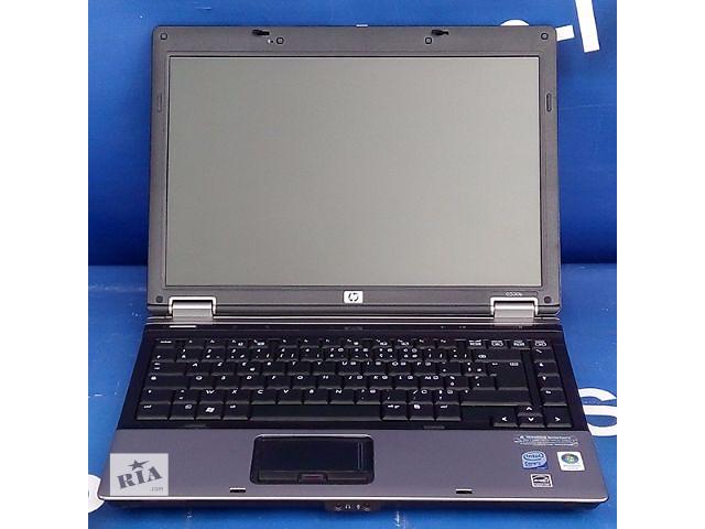 ноутбук HP Compaq 6530b сЕвропы!!!  гарантия- объявление о продаже  в Знаменке