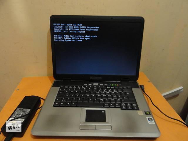 Ноутбук Medion  MD98300- объявление о продаже  в Кременце (Тернопольской обл.)