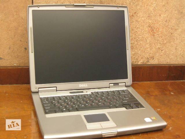 Ноутбук Dell Latitude D510- объявление о продаже  в Одессе