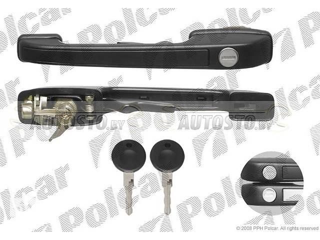 купить бу Нова ручка дверей для Volkswagen Golf в Ровно
