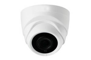 Новые Аналоговые видеокамеры