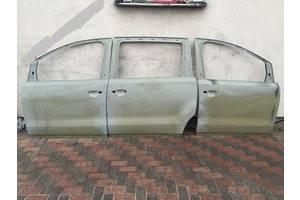 Новые Двери передние Volkswagen Sharan