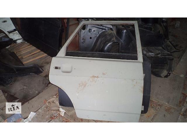 купить бу Новая дверь задняя для легкового авто ВАЗ 2109 в Ровно
