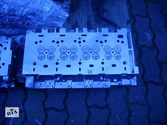 продам Новая головка блока для грузовика Nissan Primastar 2.2 2.5 DCI 16V бу в Львове