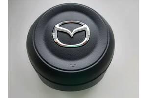 Нова кришка подушки безпеки, airbag керма для Mazda 6 2017