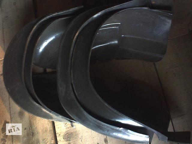 купить бу Новая накладка крыла для легкового авто ВАЗ 2110 в Ровно