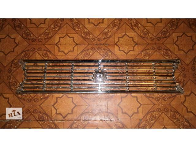 продам Новая решётка радиатора для легкового авто бу в Харькове