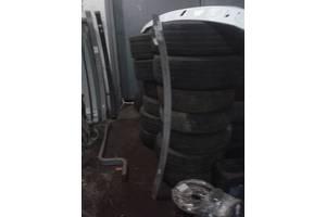 Новые Рессоры Mercedes Atego