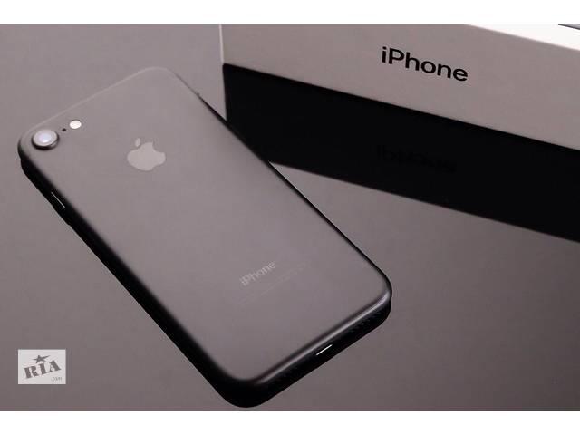 бу Новые iPhone 7 32/128/256 гб ( под заказ из Европы) в Ровно