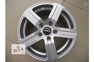 Новые Диски Opel
