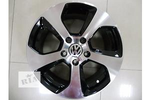 Новые Диски Volkswagen