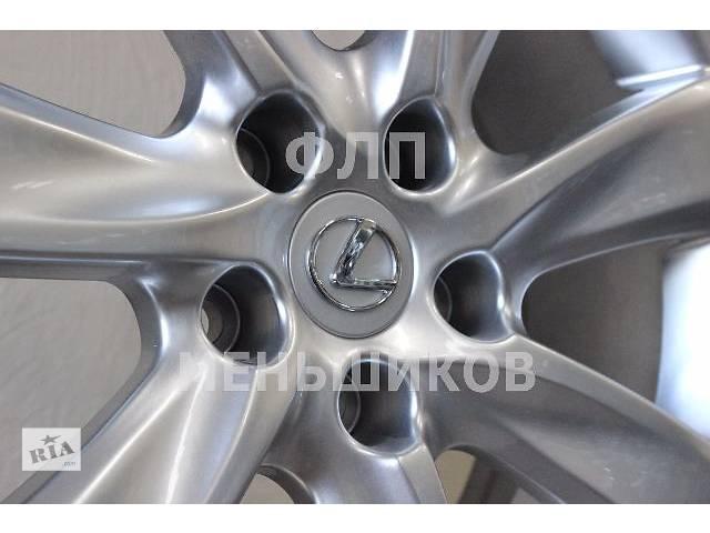 Новые R17 5x114.3 Оригинальные диски для Lexus GS, Япония- объявление о продаже  в Харкові