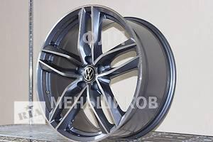Новые Диски Volkswagen Touran