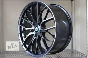 Нові диски BMW X4