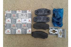 Новые Тормозные колодки комплекты Citroen Jumper груз.