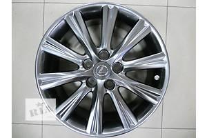 Новые Диски Lexus ES