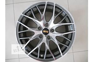 Нові диски Mazda 6