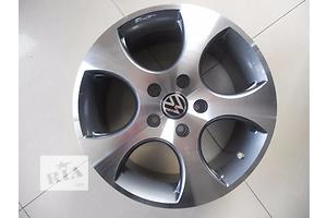 Новые Диски Volkswagen Golf V