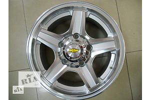 Диски Chevrolet Niva