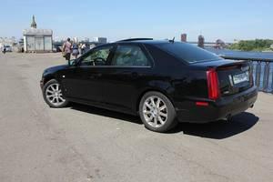 Новые Амортизаторы задние/передние Cadillac STS